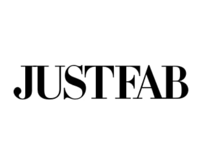 Shop JustFab logo