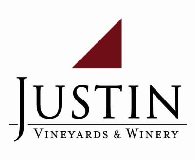 Shop JUSTIN Winery logo