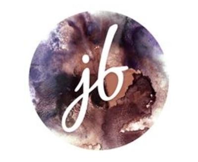 Shop Justine Brooks logo