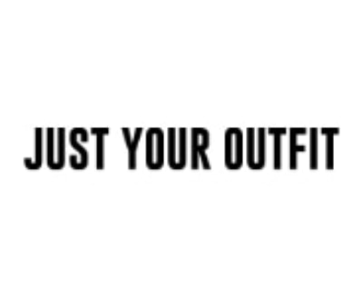 Shop justyouroutfit logo
