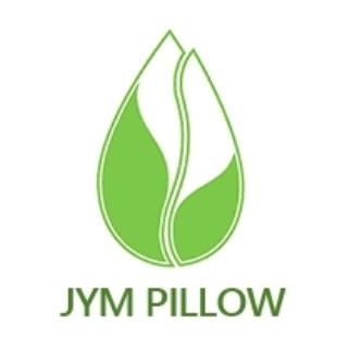 Shop JYM Pillow logo