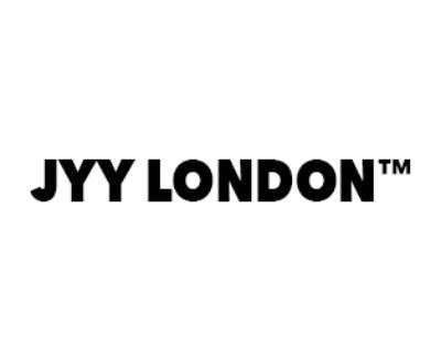 Shop JYY London logo