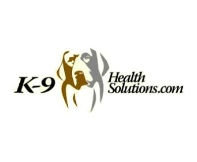 Shop K9HealthSolutions.com logo