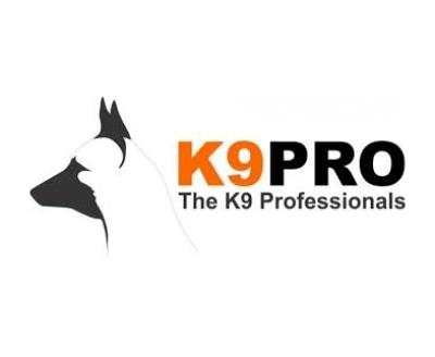 Shop K9 Pro logo