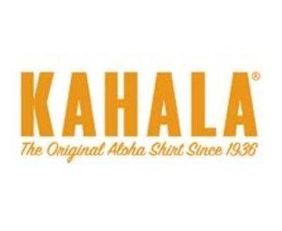 Shop Kahala logo