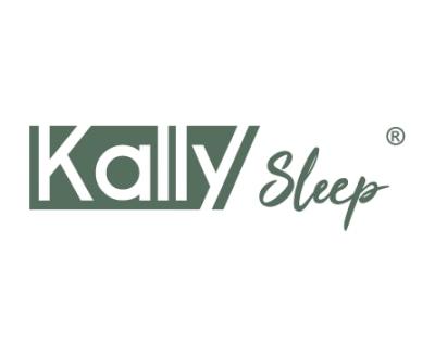 Shop Kally Sleep logo