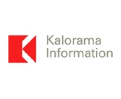 Shop Kalorama Information logo
