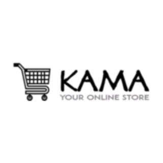 Shop KAMA logo