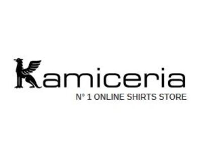 Shop Kamiceria logo