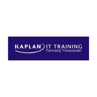 Shop Kaplan IT Training logo