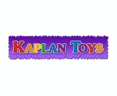 Shop Kaplan Toys logo