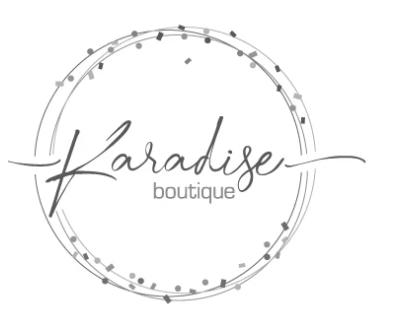 Shop Karadise Boutique logo