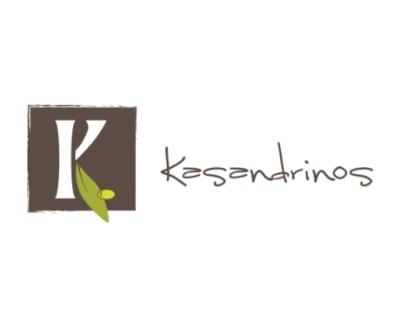 Shop Kasandrinos International logo