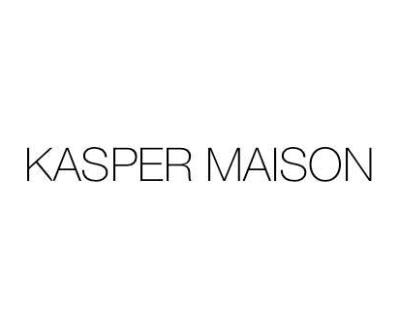 Shop Kasper Maison logo