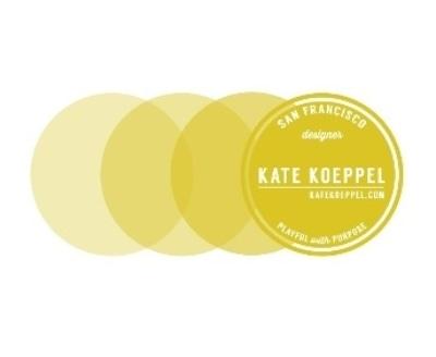 Shop Kate Koeppel Design logo
