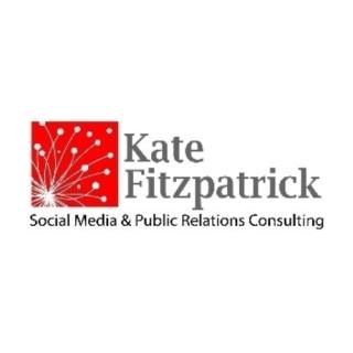 Shop Kate Fitzpatrick logo