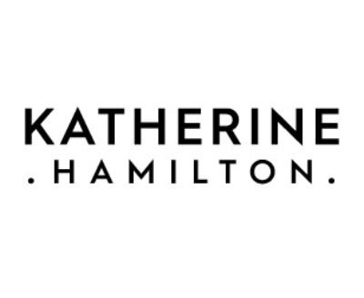Shop Katherine Hamilton logo