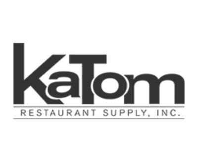 Shop KaTom Restaurant Supply logo