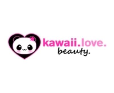 Shop Kawaii Love Beauty logo