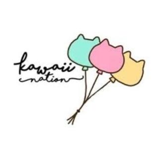 Shop Kawaii Nation logo