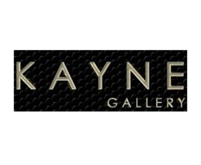 Shop Kayne Gallery logo