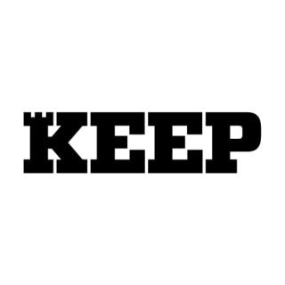 Shop Keep Network logo