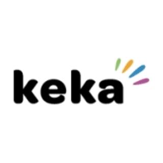 Shop Keka logo