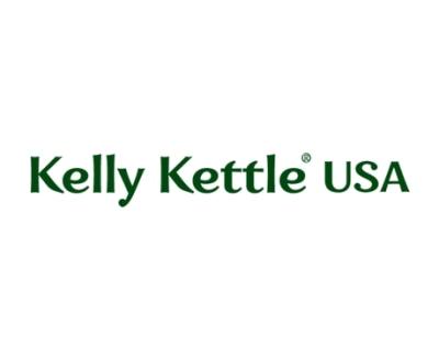 Shop Kelly Kettle logo