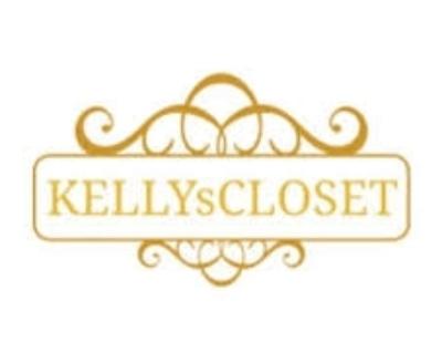 Shop KELLYsCLOSET logo