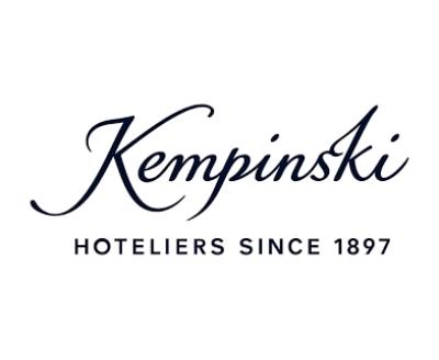 Shop Kempinski Hotels and Resorts logo