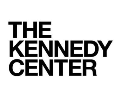 Shop The Kennedy Center logo