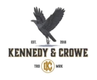Shop Kennedy & Crowe logo