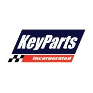 Shop KeyParts logo