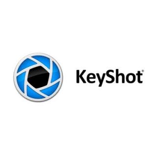 Shop KeyShot logo