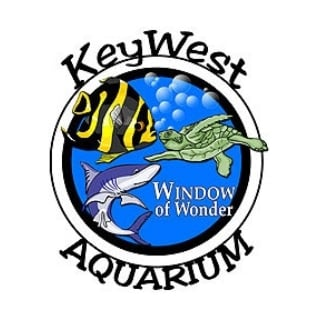 Shop  Key West Aquarium logo