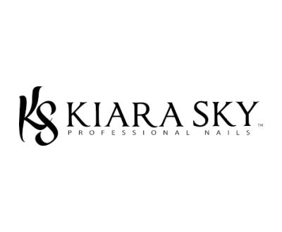Shop Kiara Sky logo