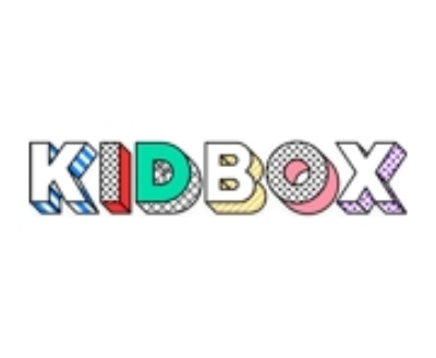 Shop Kidbox logo
