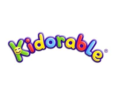 Shop Kidorable logo