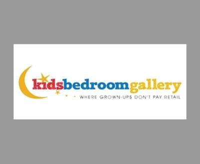 Shop Kids Bedroom Gallery logo