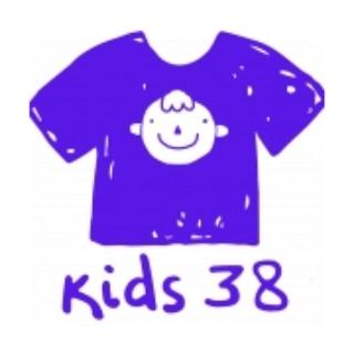 Shop Kids38 logo