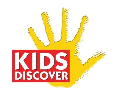 Shop Kids Discover logo