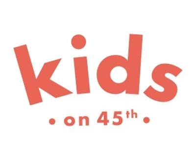 Shop Kids on 45th logo