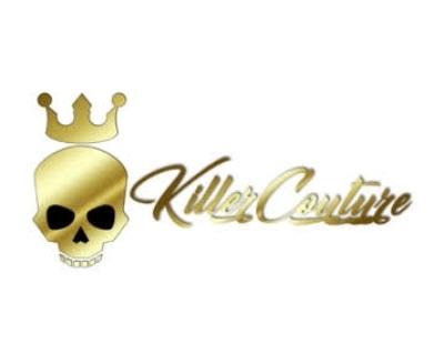 Shop Killer Couture logo