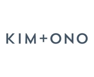 Shop Kim + Ono logo