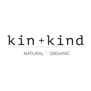 Shop Kin+Kind logo