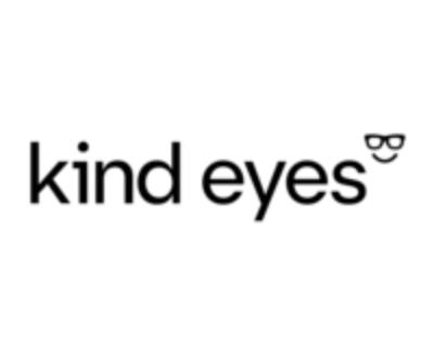 Shop Kind Eyes logo