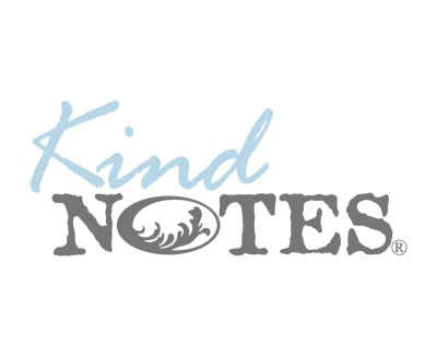 Shop KindNotes logo