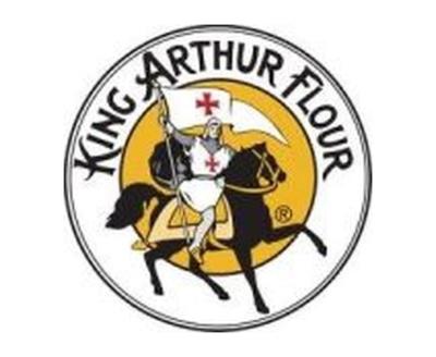 Shop King Arthur Flour logo