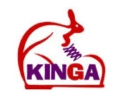 Shop Kinga European logo