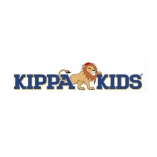 Shop Kippa Kids logo
